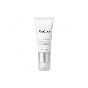 Medik8 Advanced Day Eye Protect Anti-Ageing Eye Cream SPF 30 | 5* UVA Увлажняющий крем для глаз 15 мл