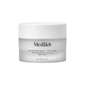 Medik8 Advanced Night Restore Rejuvenating Multi-Ceramide Night Cream Ночной крем 50 мл