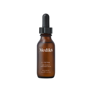 Medik8 C-TETRA Lipid Vitamin C Radiance Serum Антиоксидантная сыворотка с липидным витамином С 30 мл