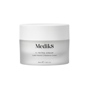 Medik8 C-TETRA Cream Lipid Vitamin C Radiance Cream Антиоксидантный крем с липидным витамином С 50 мл