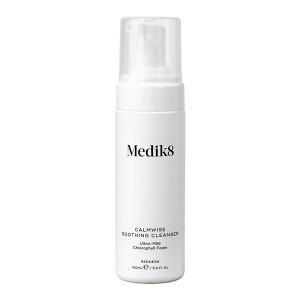 Medik8 Calmwise Soothing Cleanser Ultra-Mild Chlorophyll Foam Очищающая пенка для чувствительной кожи 150 мл