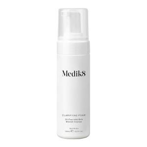 Medik8 Clarifying Foam Refreshing AHA/BHA Blemish Cleanser Безмасляное очищающее средство от высыпаний 150 мл