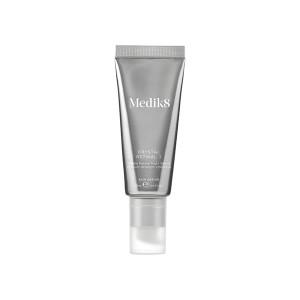 Medik8 Crystal Retinal 3 Stable Retinal Night Serum Vitamin A Ночная сыворотка для чувствительной кожи 30 мл