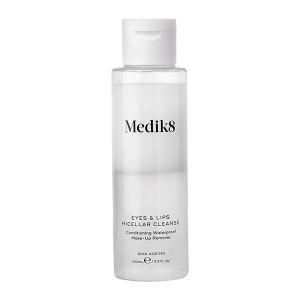 Medik8 Eyes & Lips Micellar Cleanse Conditioning Waterproof Make-Up Remover Мицеллярное средство для удаления макияжа 100 мл