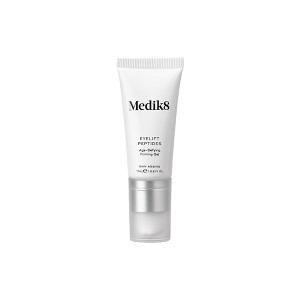 Medik8 Eyelift Peptides Age-Defying Firming Gel Антивозрастной укрепляющий гель вокруг глаз 15 мл