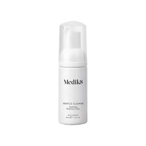 Medik8 Gentle Cleanse Hydrating Rosemary Foam Увлажняющая очищающая пенка с розмарином 40 мл