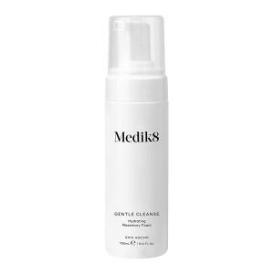 Medik8 Gentle Cleanse Hydrating Rosemary Foam Увлажняющая очищающая пенка с розмарином 150 мл