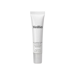 Medik8 Illuminating Eye Balm Instant Brighten Eye Formula Осветляющий бальзам для кожи вокруг глаз 15 мл