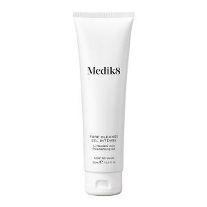 Medik8 Pore Cleanse Gel Intense L-Mandelic Acid Pore Refining Gel Интенсивный очищающий поры гель для умывания 150 мл