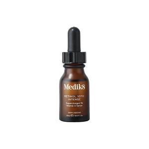 Medik8 Retinol 10TR + Intense Ночная сыворотка от морщин 15 мл