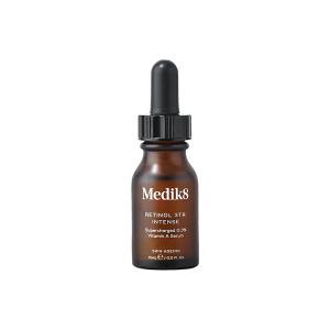 Medik8 Retinol 3TR + Intense Ночная сыворотка для омолаживания кожи 15 мл