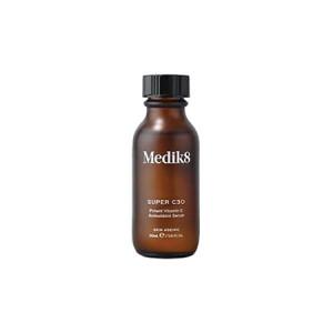 Medik8 Super C30 Potent Vitamin C Antioxidant Serum Сыворотка для осветления и омоложения кожи 30 мл
