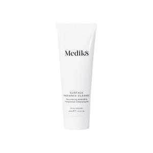 Medik8 Surface Radiance Cleanse Resurfacing AHA/BHA Mangosteen Cleansing Gel Очищающий гель для зрелой и жирной кожи 40 мл