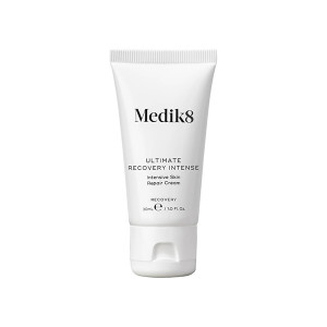 Medik8 Ultimate Recovery Intense Intensive Skin Repair Cream Активный восстанавливающий и заживляющий крем 30 мл