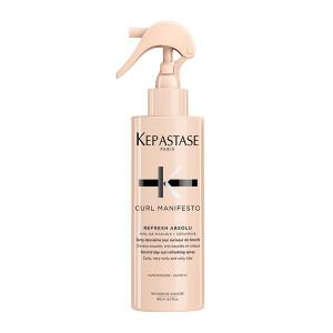 Kerastase Curl Manifesto Refresh Absolu Спрей для обновления укладки 190 мл