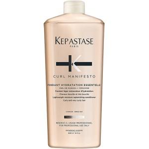 Kerastase Curl Manifesto Fondant Hydratation Essentielle Увлажняющий кондиционер для кудрявых волос 1 л