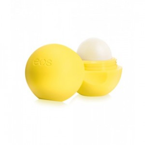 EOS Lemon Drop Lip Balm Smooth Sphere Бальзам для губ Лимон SPF 15
