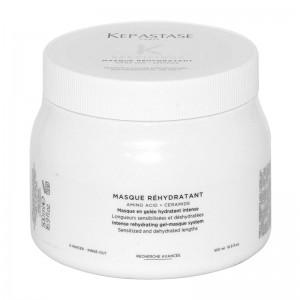 Kerastase Specifique Masque Rehydratant Гель-маска для нормализации уровня увлажнения волос 500 мл