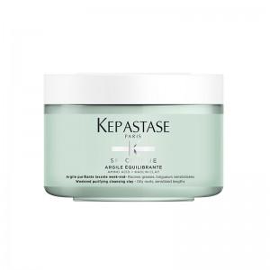 Kerastase Specifique Argile Equilibrante Глиняная маска для вывода токсинов и интенсивной очистки кожи головы 250 мл