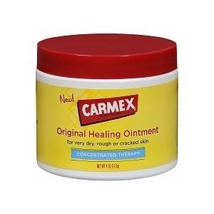 CARMEX Healing Ointment Заживляющий, увлажняющий крем - мазь