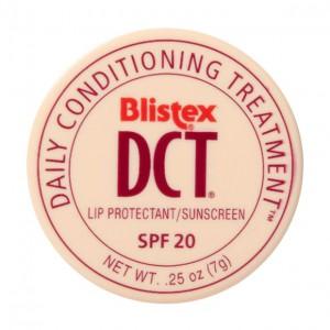 Blistex DCT Daily Conditioning Treatment for Lips Ежедневный бальзам кондиционер для губ SPF 20