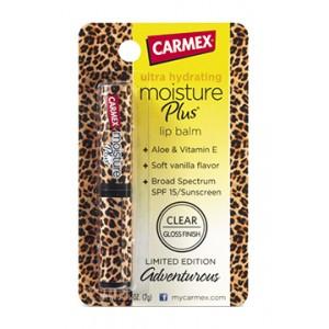 CARMEX Ultra Hydrating Moisture Plus Lip balm Adventurous Ультраувлажняющий бальзам для губ *Лимитированный выпуск