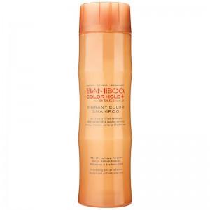 ALTERNA BAMBOO COLOR HOLD+ Vibrant Color Shampoo Шампунь для ухода за цветом