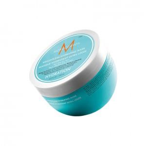Moroccanoil Weightless Hydrating Masque Увлажняющая невесомая маска для тонких волос на основе марокканского масла