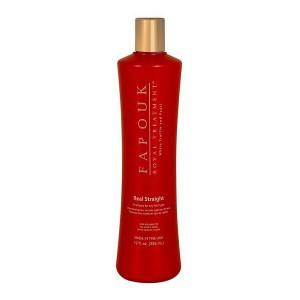 CHI Farouk Royal Treatment Real Straight Shampoo Королевская линия Шампунь выпрямляющий 355 мл