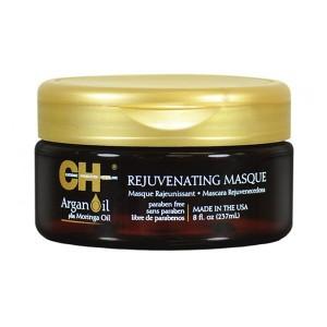 CHI Argan Oil Rejuvenating masque Восстанавливающая маска c аргановым маслом 355 мл