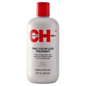 CHI Infra Color Lock Treatment Кондиционер для закрепления цвета волос 355 мл