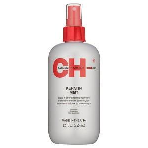 CHI Infra Keratin Mist Leave In Strengthening Treatment Несмываемый кератиновый спрей 355 мл