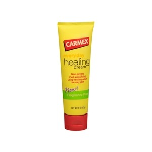 CARMEX Everyday Healing Cream Fragnance Free Восстанавливающий крем для рук без отдушки
