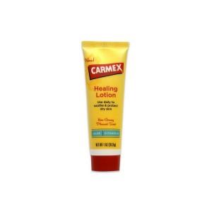 CARMEX Healing Lotion Aloe & Vitamin E Восстанавливающий крем для рук
