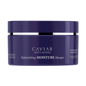 ALTERNA CAVIAR ANTI-AGING Replenishing Moisture Masque Восстанавливающая и питающая маска с экстрактом икры 161 г