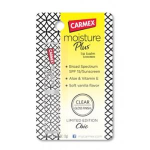 CARMEX Ultra Hydrating Moisture Plus Lip balm Limited Edition Chic Ультраувлажняющий бальзам для губ *Лимитированный выпуск
