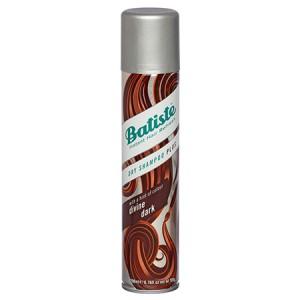 Batiste Hint of Color Dark & Deep Brown Dry Shampoo Сухой шампунь для темных волос