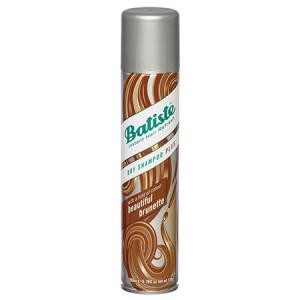 Batiste Hint of Color Medium & Brunette Dry Shampoo Сухой шампунь для коричневых оттенков волос