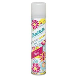 Batiste Fragrance Floral Essences Dry Shampoo Сухой шампунь со стойким цветочным ароматом