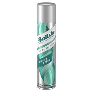 Batiste Nourish Strength & Shine Dry Shampoo Сухой шампунь сила и блеск