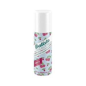 Batiste Fragrance Cherry Dry Shampoo Сухой шампунь с ароматом вишни