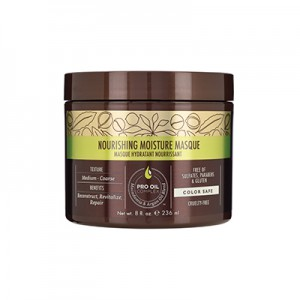 Macadamia Natural Oil Professional Nourishing Moisture Masque Питательная увлажняющая маска