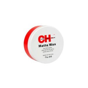 CHI Thermal Styling Matte Wax Матовый воск для сухой фиксации 74 г