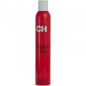 CHI Thermal Styling Enviro Flex Hair Spray Natural Лак для волос средней фиксации 300 г