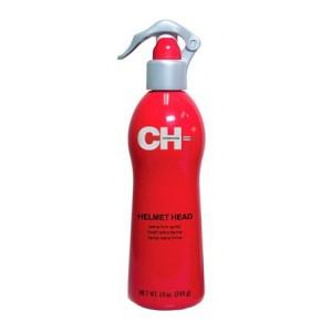 CHI Thermal Styling Helmet Head Spritz Лак для объема экстрасильной фиксации 248 г