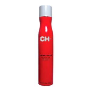 CHI Thermal Styling Helmet Head Hair Spray Лак для волос экстрасильной фиксации
