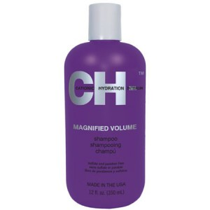 CHI Magnified Volume Shampoo Шампунь усиленный объем 350 мл