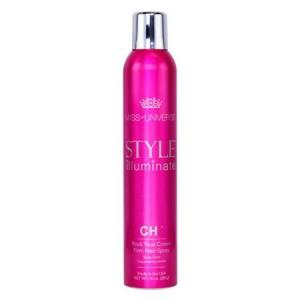 CHI Style Illuminate Rock Your Crown Firm Hair Spray Лак для волос сильной фиксации 284 г