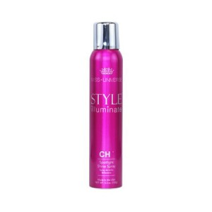 CHI Style Illuminate Spotlight Shine Spray Спрей-блеск для волос 150 г