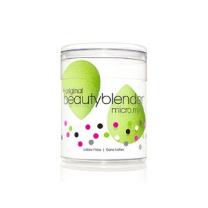 BeautyBlender Mini Набор 2 спонжа Цвет: Зеленый